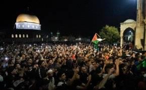 كيف تفاعل نجوم هوليود مع أحداث فلسطين؟