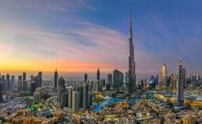 مبيعات عقارات دبي تحقق رقماً قياسياً