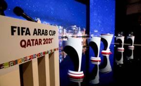 """طرح تذاكر """"كأس العرب"""" وبطاقة إلزامية لجميع المشجعين"""