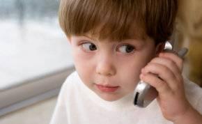 طفل يستدعي الشرطة لمنزله.. لسبب لا يخطر على البال!