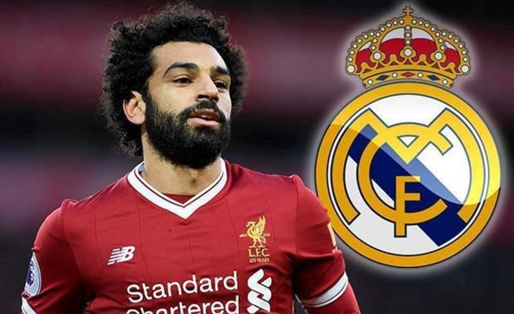 مفاجأة.. صلاح يطلب هذا الراتب للانتقال إلى ريال مدريد