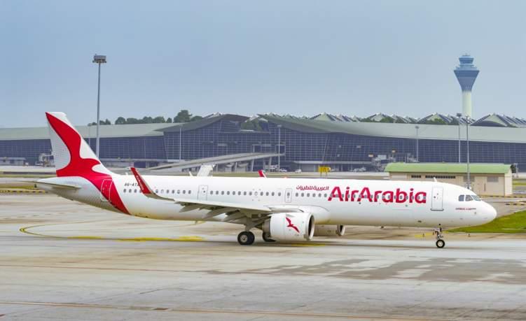 """للمرة الثانية خلال شهر """"العربية للطيران"""" تسرح عدداً من موظفيها"""