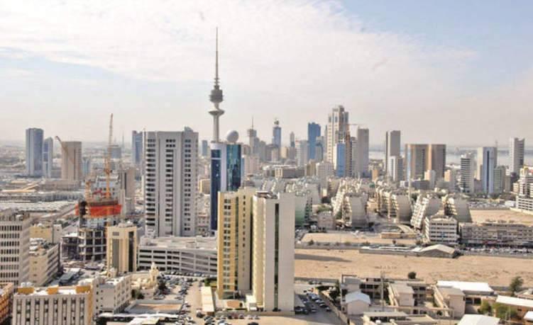 تراجع القطاع العقاري لأكثر من 50% في الكويت