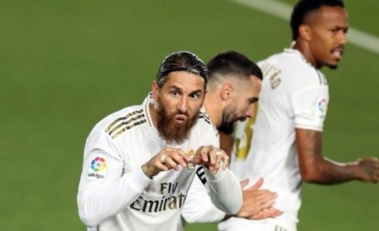 بعد الاقتراب من لقب الدوري كارثة تلحق بريال مدريد