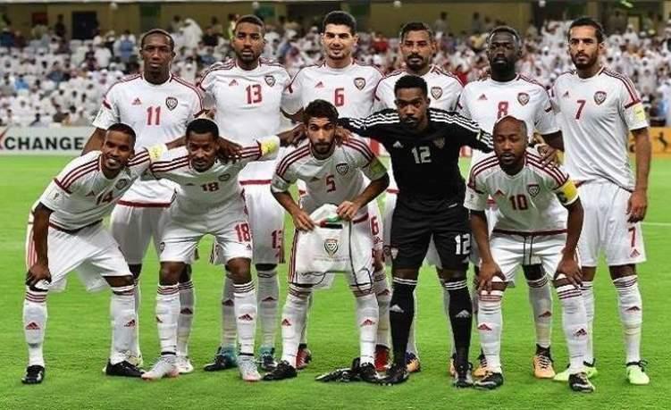 وفاة لاعب منتخب الإمارات