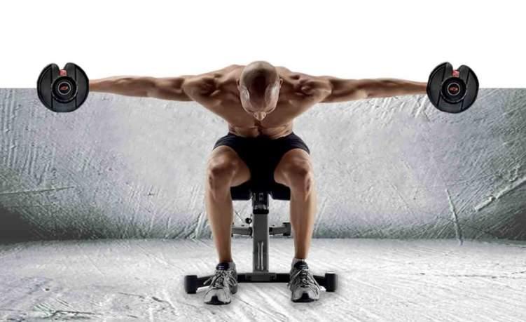 ما الفرق بين حرق الدهون وحرق العضل؟