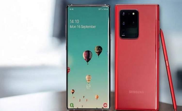 سامسونج تستعيد الصدارة في سوق الهواتف الذكية