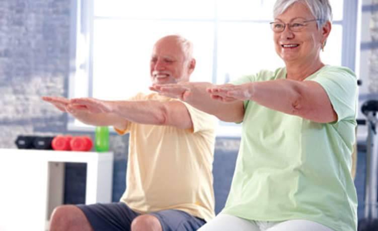 6 وصفات صحية تمنع اضطرابات كبار السن
