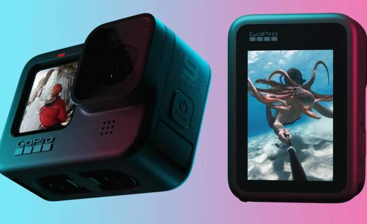 رسمياً .. GoPro تعلن عن كاميرا GoPro Hero9 Black