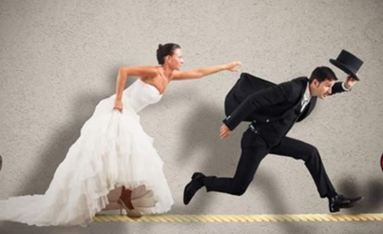 ما أسباب عزوف الرجال عن الزواج؟
