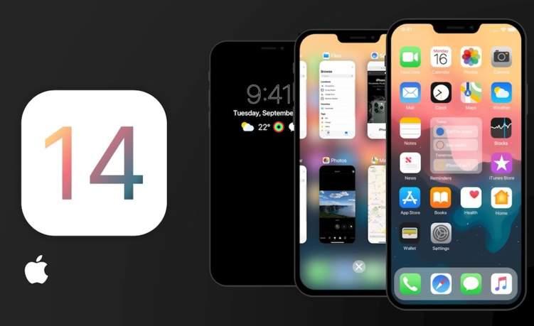 تعلم طريقة إخفاء التطبيقات على نظام iOS 14