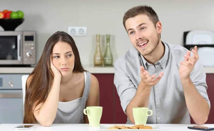 اكتشف نفسك.. هل أنت زوج ممل؟