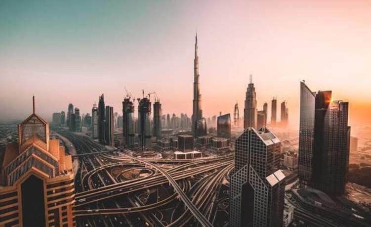 بالأرقام: انتعاش القطاع العقاري في دبي