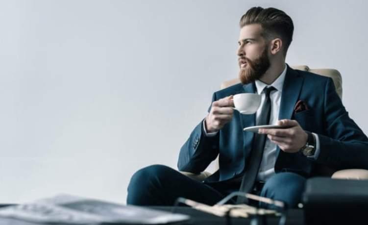 ما هو الوقت المناسب لشرب القهوة؟