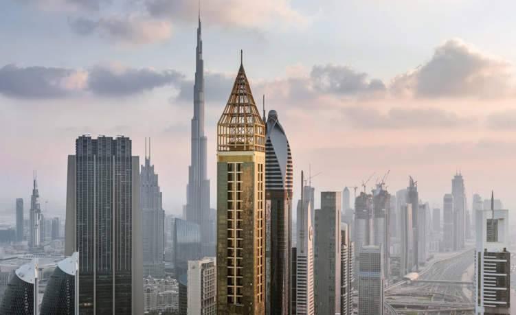 دبي تتفوق على مدن العالم في هذا الإنجاز؟!