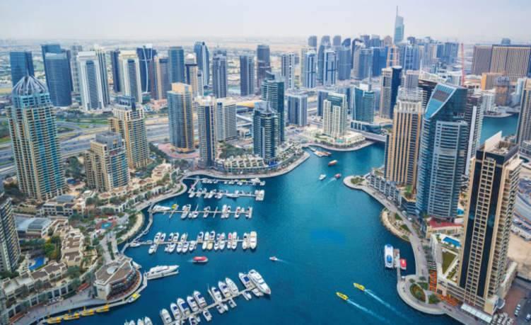 كم عدد الشركات الأجنبية في الإمارات؟