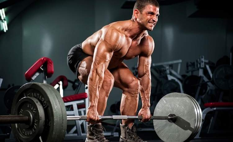 أفضل التمارين لحرق الدهون وبناء العضلات معاً