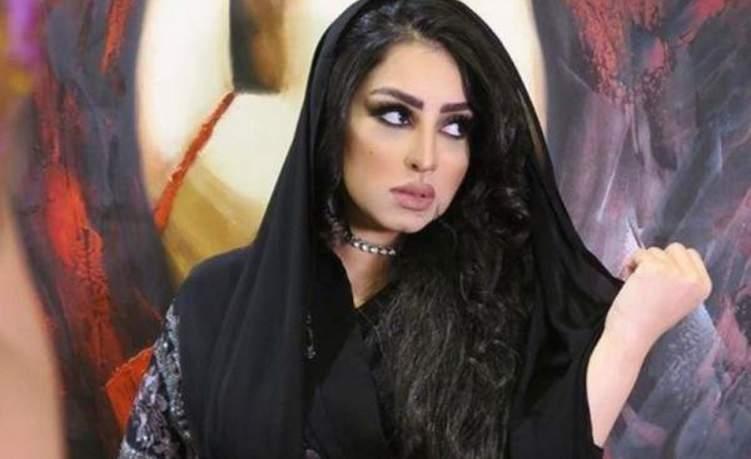 """شاهد.. المهرة البحرينية تستقبل السعوديين برقصة """"العرضة"""""""