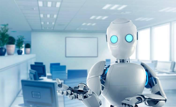روبوت يحطم الرقم القياسي في عالم الـ دومينو
