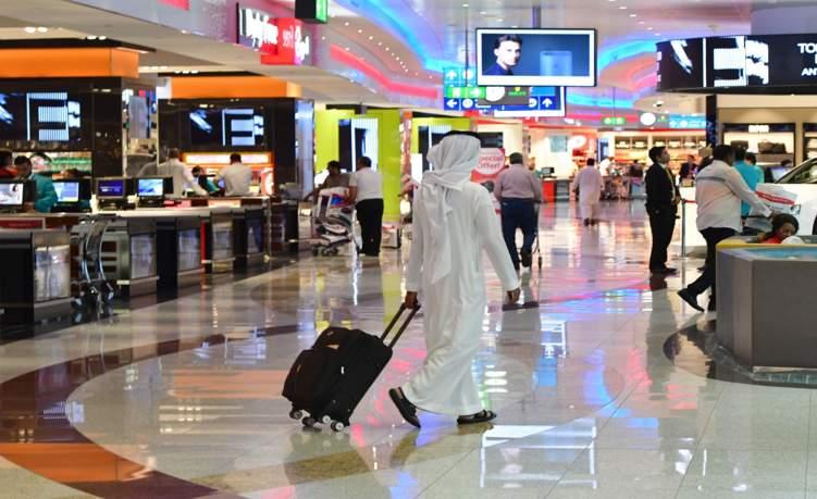 تعرف على إجراءات السفر الصحية للقادمين إلى الإمارات