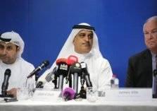 فلاي دبي تدعو لانتظار نتائج التحقيقات وعدم اطلاق التخمينات