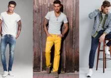 3 أنواع جينز تحتاجها هذا الموسم