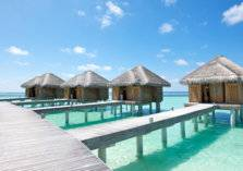 بالصور...إكتشف روعة جزر المالديف