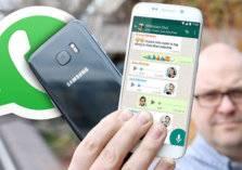 واتس آب تعلن وقف عمل تطبيقها تماما علي تلك الأجهزة