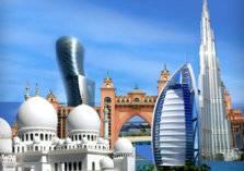 70 مليار درهم.. عائدات السياحة في الإمارات