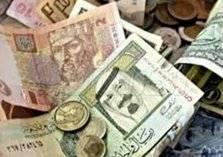 أسعار صرف الريال مقابل 7 عملات عالمية