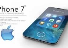 آبل تعلن رسميا موعد الكشف عن آيفون7