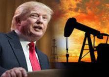 هل ينجح ترامب في إنقاذ أسواق النفط؟
