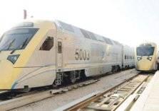 سافر على متن الخطوط الحديدية السعودية بـ 40 ريالاَ