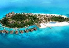 المالديف تحتج ضد مزاعم شراء السعودية لجزيرتهم