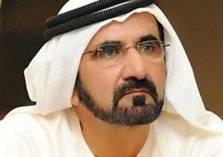 حاكم دبي يأمر بإعفاء السائقين أصحاب المخالفات البسيطة من حجز مركباتهم