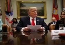 """""""ترامب"""" يعد أمريكا بإصلاحات ضريبية هذا الأسبوع... فما هي؟"""