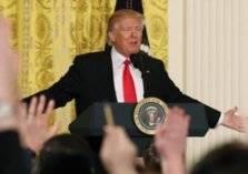 """ما هي المفاجأة التي سيقدمها """"ترامب"""" لأثرياء أمريكا؟"""