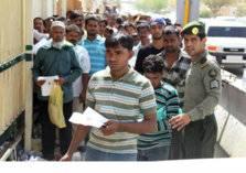 20 ألف هندياً يغادرون السعودية ... والأسباب؟