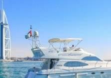 استرجاع يخوت سرقت من دبي بقيمة ملايين الدولارات