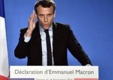 6 أشياء يجب أن تعرفها عن رئيس فرنسا الجديد
