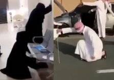 """بالفيديو: رقصة وظاهرة """"التصوع"""" تجتاح الإمارات...والقضاء يهدد"""