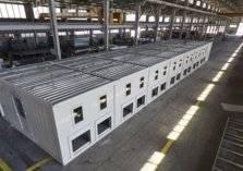 السعودية: إنشاء أول مصنع في بناء الوحدات السكنية بالتقنيات الحديثة