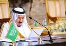 العاهل السعودي يصدر أوامر ملكية جديدة