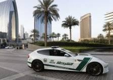 شرطة دبي تفاجئ مرتكبي المخالفات في رمضان