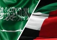 100 مليار ريال حجم التبادل التجاري المتوقع بين السعودية والامارات