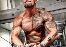 رياضة كمال الأجسام: كيف تحصل على الجسم المثالي