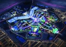 ملياري درهم العائدات المتوقعة لمبيعات الأطعمة في إكسبو 2020 دبي