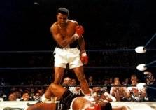 محمد علي كلاي: الأعظم