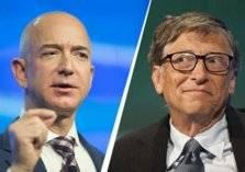 بيل غيتس يسترجع مركز أغنى رجل في العالم