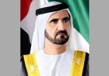حاكم دبي يعتمد الاستراتيجية الجديدة لتطوير إجراءات تراخيص البناء